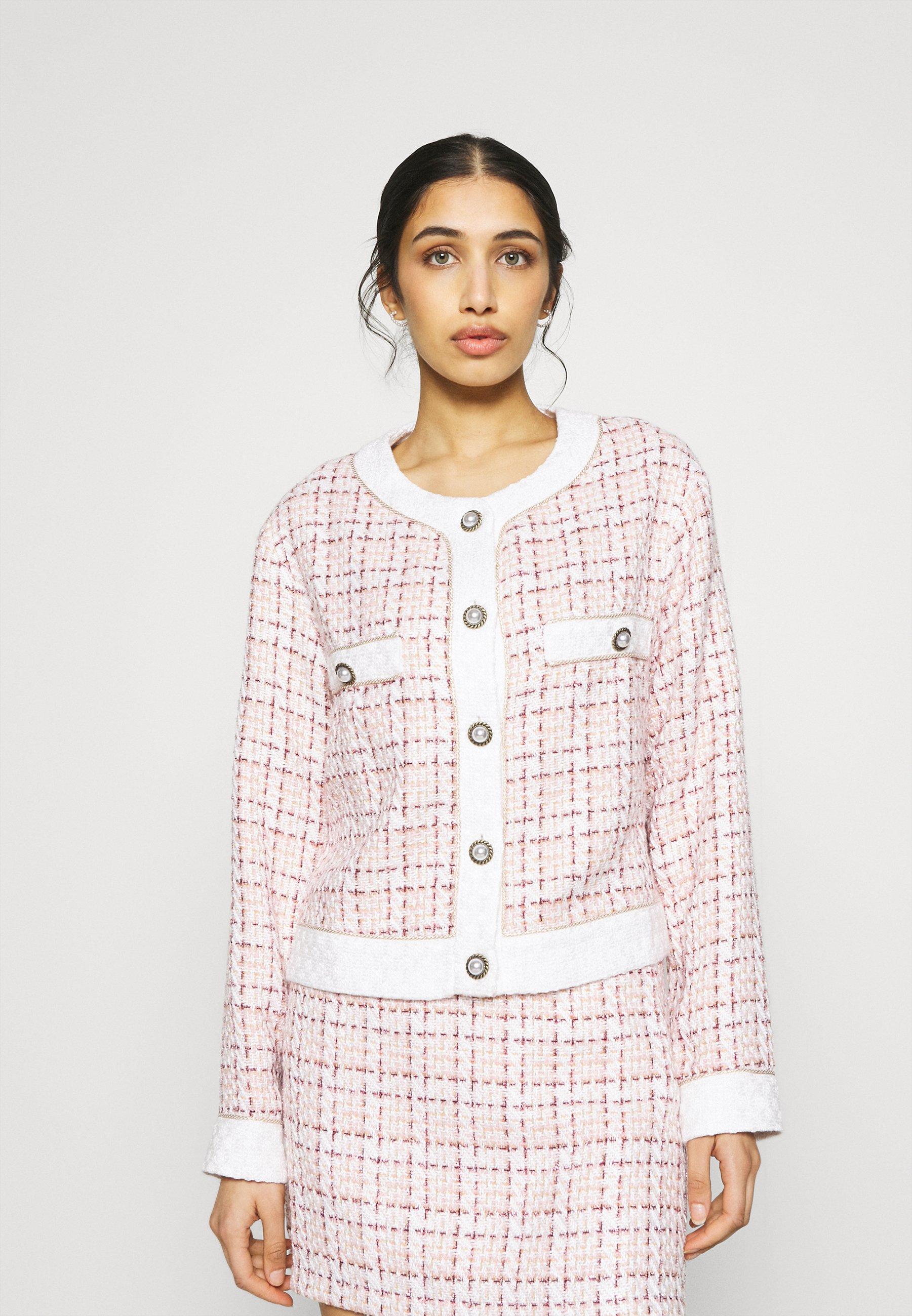 Women ADMIRER BOXY - Summer jacket