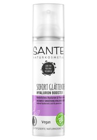 Sante - INSTANTLY SMOOTHING HYALURON BOOSTER NATURAL HYALURONIC ACID & PARACRESS - Anti-Aging - - - 1