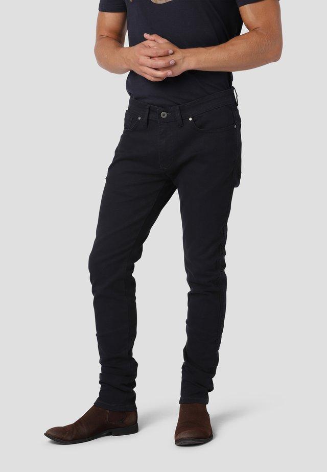 SKINNY - Jeans Skinny Fit - dark blue night