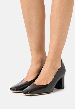 RACHEL - Classic heels - schwarz