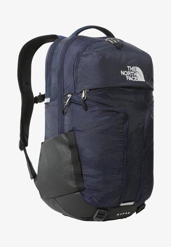 SURGE  - Rucksack - tnf navy/tnf black