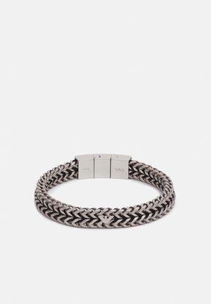 NEW ESSENTIAL - Bracelet - silver-coloured