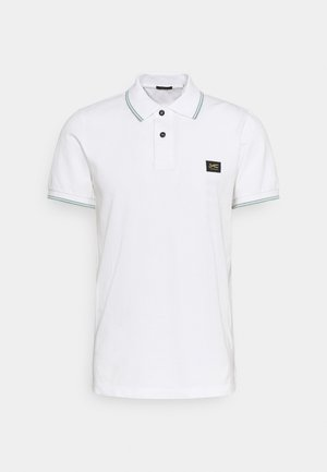 REGENCY - Poloshirt - white