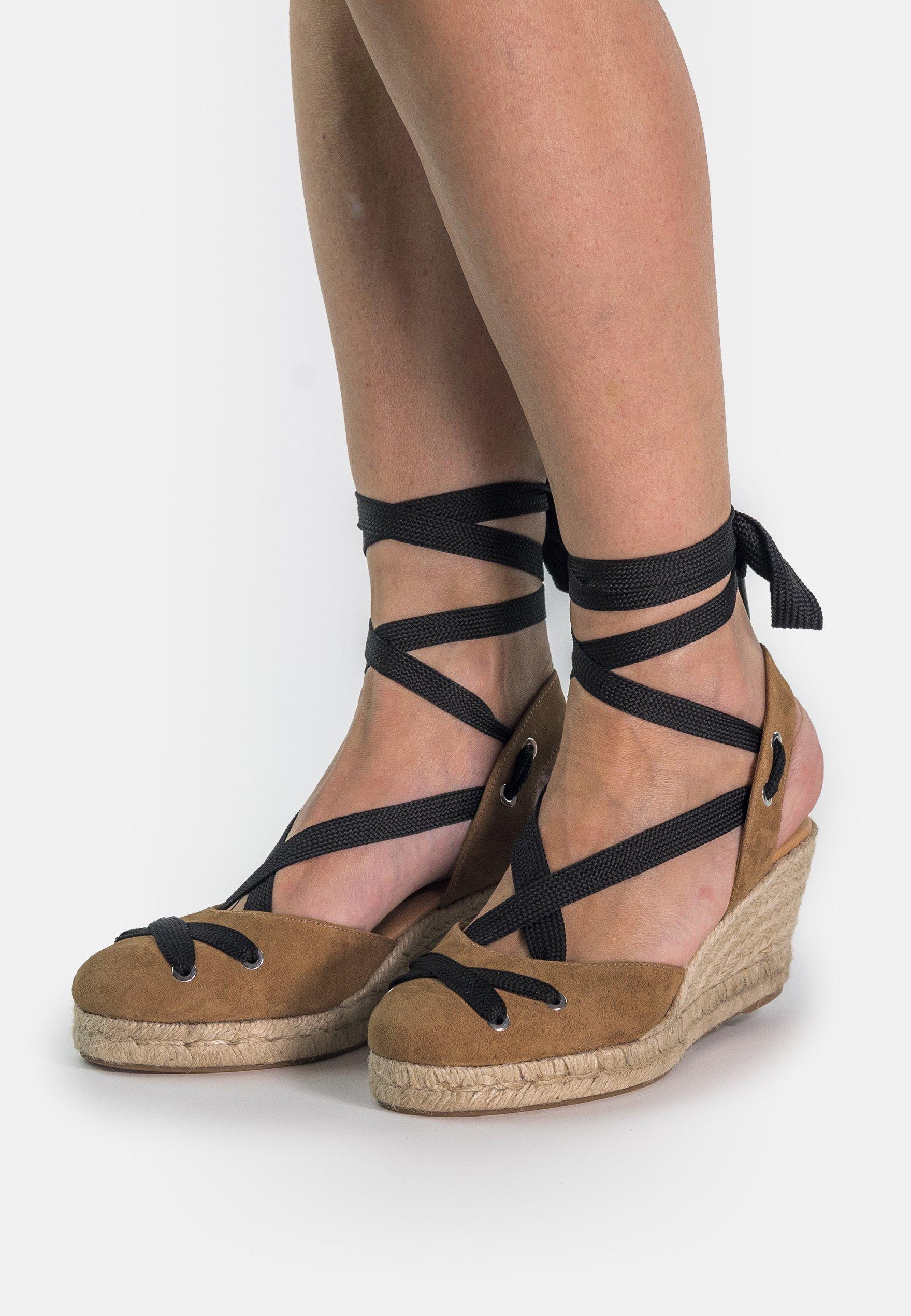Femme AMARA - Sandales compensées