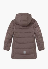 Reima - LUNTA UNISEX - Winter coat - rose ash - 2