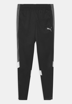 ACTIVE SPORTS POLY UNISEX - Tracksuit bottoms - black