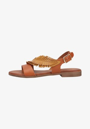 Sandaler - cuoio