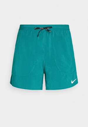 STRIDE  - Sports shorts - blustery/reflective silver
