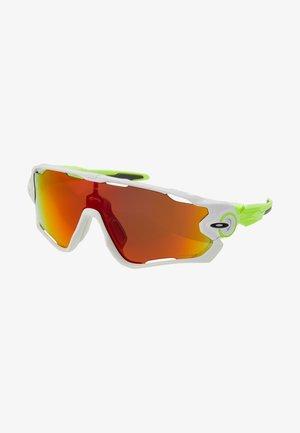 JAWBREAKER - Sports glasses - white