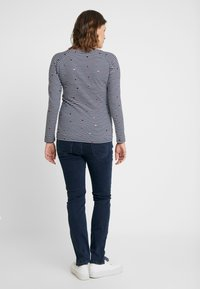 Esprit Maternity - Slim fit jeans - darkwash - 2
