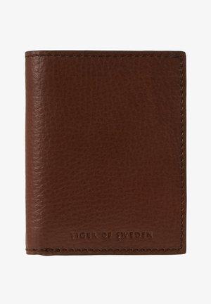 WHITAN - Wallet - cognac