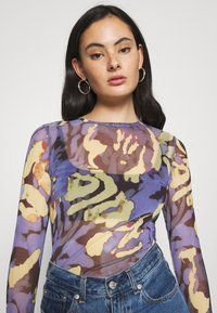 Weekday - SHIRLEY  - Long sleeved top - not defined - 4
