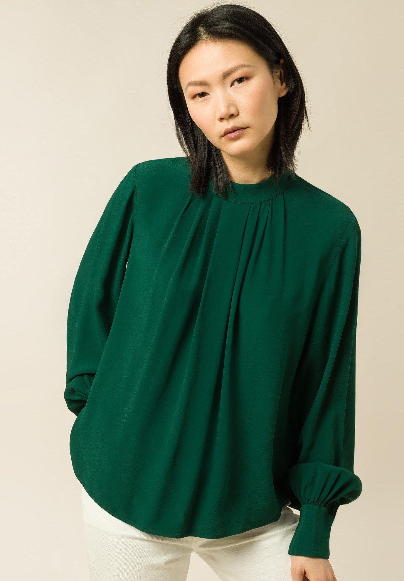 Femme BRIANNA - T-shirt à manches longues