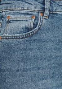 Gina Tricot Petite - NEELA - Straight leg jeans - indigoblue - 2