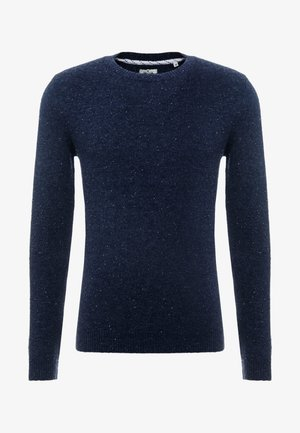 COSY NEP SWEATER - Jumper - blue