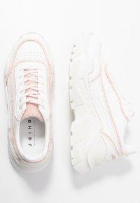 Joshua Sanders - ZENITH CLASSIC DONNA - Sneaker low - pink - 3