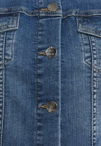 Liu Jo Jeans - GIUBBINO - Jeansjakke - denim blue silly wash - 2