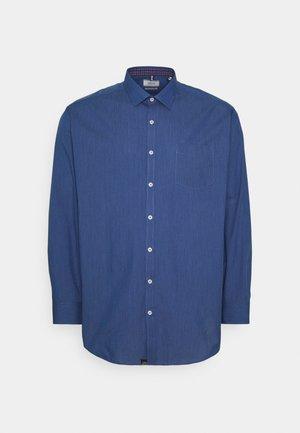 FIL A FIL SHIRT BOX COMFORT FIT - Camicia - dark blue