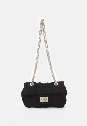 CROSSBODY BAG CHUCK XS - Bandolera - black