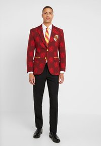 OppoSuits - HARRY POTTER - Suit - red - 0