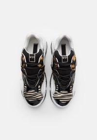 N°21 - BILLY - Sneakersy niskie - multicolor - 3
