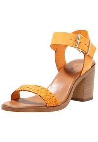 Inuovo - Sandals - orange org - 6