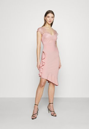 LYNDIA - Cocktail dress / Party dress - pink