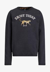 WE Fashion - Sweatshirt - dark blue - 0