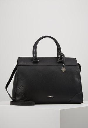 DELLA - Handbag - schwarz