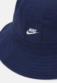 Nike Sportswear - BUCKET CORE UNISEX - Hat - midnight navy - 2