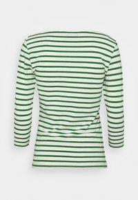 Marks & Spencer London - SLASH  - Long sleeved top - green - 1