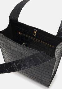 By Malene Birger - RHEA TOTE - Handbag - black - 2