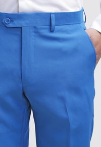 OppoSuits - STEEL - Kostym - blue - 8