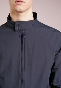 Barbour - ROYSTON - Bomber Jacket - navy - 4