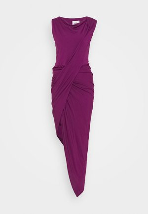 VIAN DRESS - Occasion wear - purple