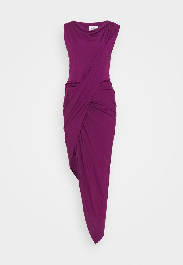 VIAN DRESS - Robe de cocktail - purple