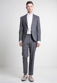 Next - 2 PACK - Camicia elegante - white - 0