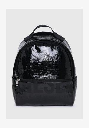 F BOLD BACK FL II - Rucksack - black