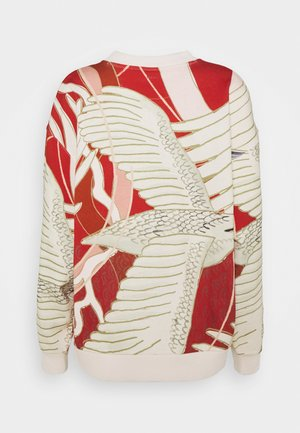 DASHIMAKI - Sweater - open miscellaneous