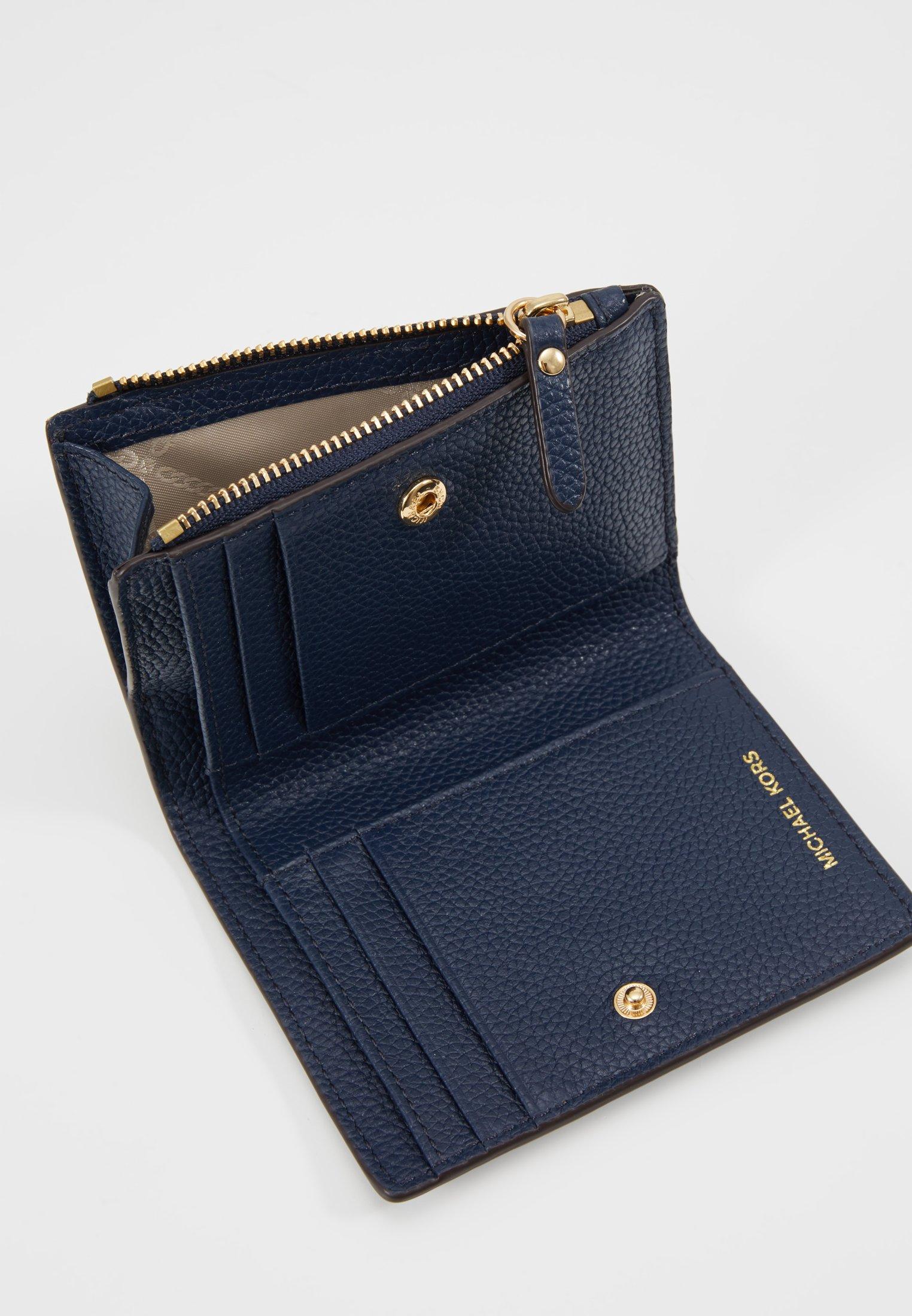 Women JET SET SNAP BILLFOLD SMALL - Wallet