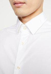 G-Star - CORE SUPER SLIM - Skjorta - white - 3