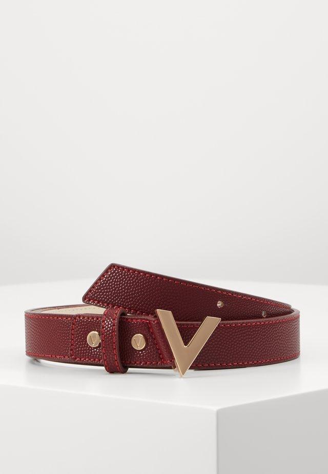 DIVINA - Belt - vino