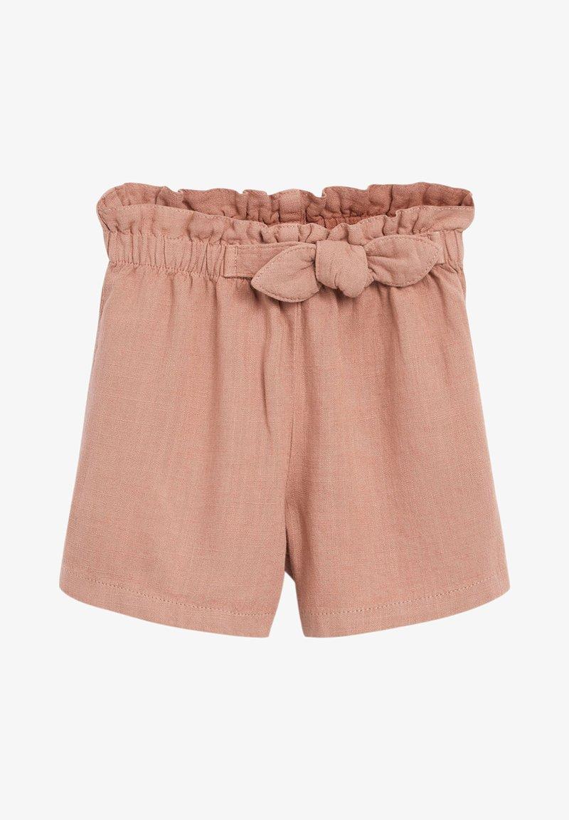 Next - Shorts - pink
