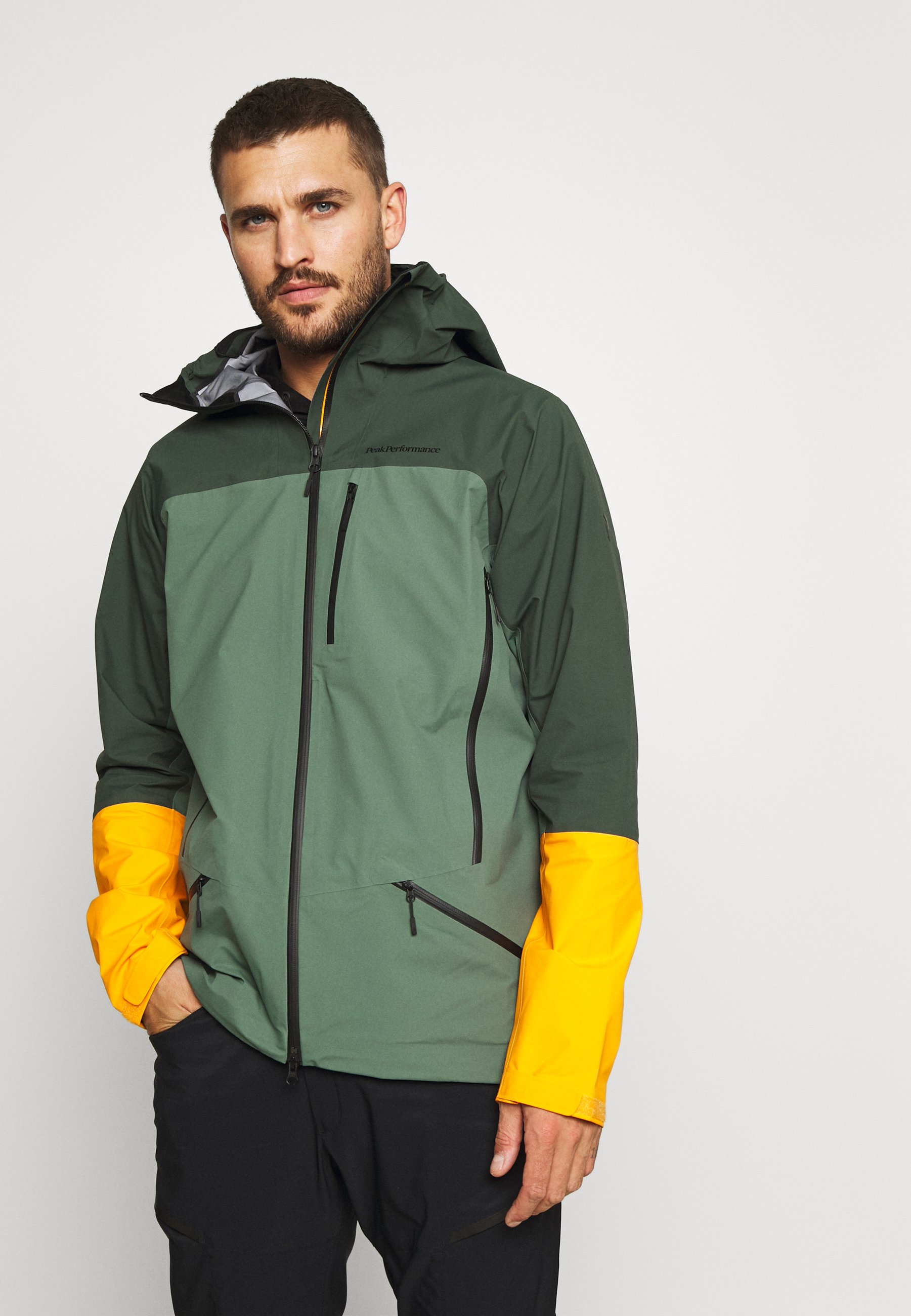 Kjøp Peak Performance Alpine Jacket | Outdoorexperten NO