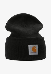Carhartt WIP - WATCH HAT - Pipo - black - 5