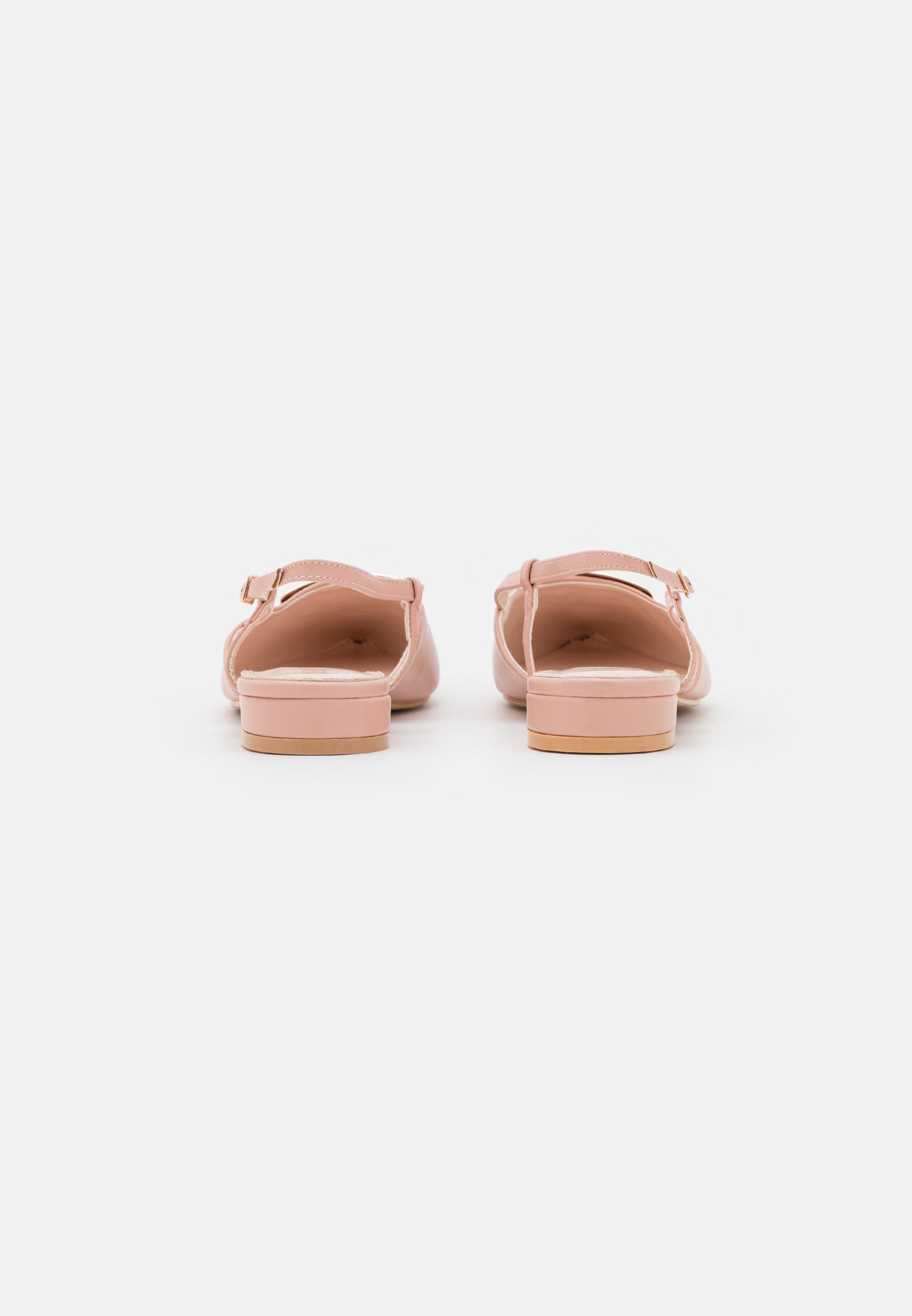 Women RASHI - Slingback ballet pumps
