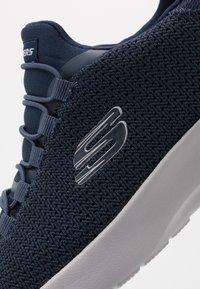 Skechers Sport - DYNAMIGHT - Zapatillas - navy - 5
