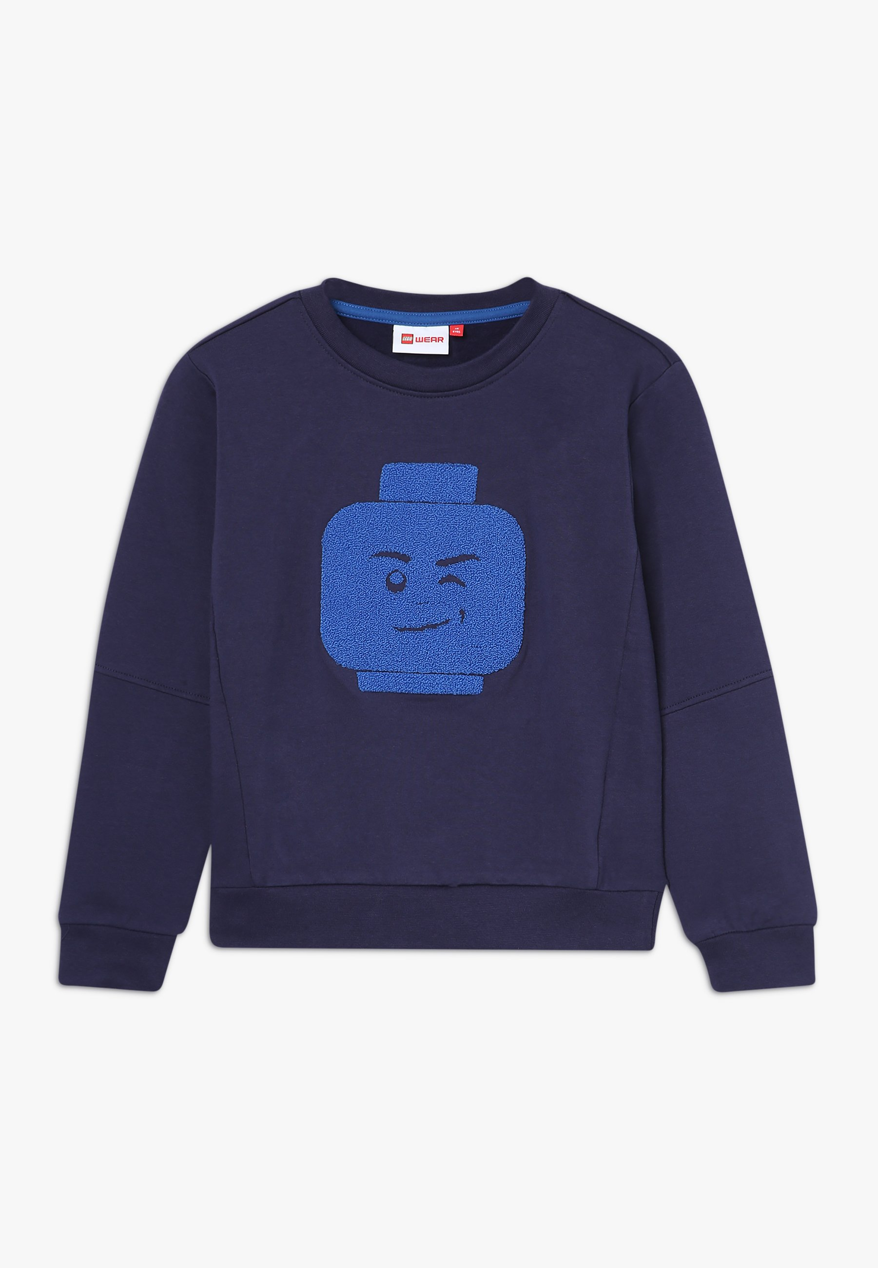 Große Förderung LEGO Wear SIAM 782 - Sweatshirt - dark navy | Damenbekleidung 2020