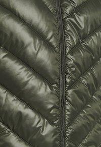 Esprit - PER THIN - Light jacket - khaki green - 3