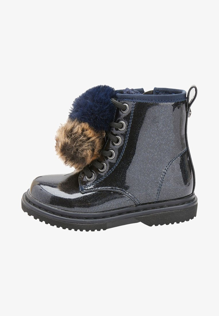 Next - Chaussures premiers pas - blue